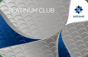 Platinum Club visuaal